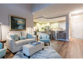 """Photo 12: 310 16421 64 Avenue in Surrey: Cloverdale BC Condo for sale in """"ST. ANDREWS"""" (Cloverdale)  : MLS®# R2525380"""