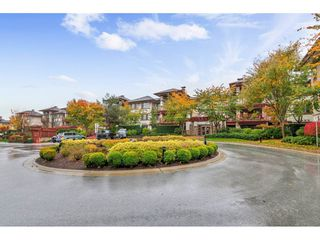 """Photo 39: 310 16421 64 Avenue in Surrey: Cloverdale BC Condo for sale in """"ST. ANDREWS"""" (Cloverdale)  : MLS®# R2525380"""