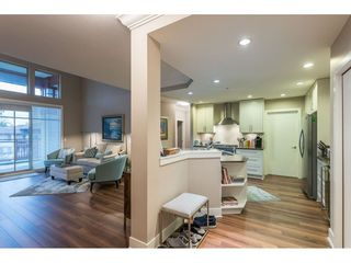 """Photo 13: 310 16421 64 Avenue in Surrey: Cloverdale BC Condo for sale in """"ST. ANDREWS"""" (Cloverdale)  : MLS®# R2525380"""