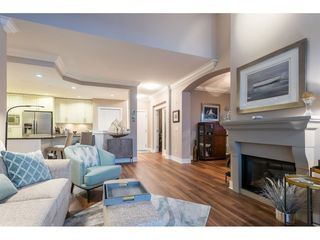 """Photo 11: 310 16421 64 Avenue in Surrey: Cloverdale BC Condo for sale in """"ST. ANDREWS"""" (Cloverdale)  : MLS®# R2525380"""
