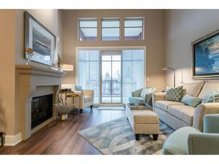 """Photo 4: 310 16421 64 Avenue in Surrey: Cloverdale BC Condo for sale in """"ST. ANDREWS"""" (Cloverdale)  : MLS®# R2525380"""