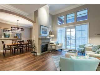 """Photo 2: 310 16421 64 Avenue in Surrey: Cloverdale BC Condo for sale in """"ST. ANDREWS"""" (Cloverdale)  : MLS®# R2525380"""