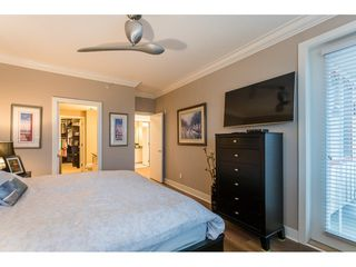 """Photo 18: 310 16421 64 Avenue in Surrey: Cloverdale BC Condo for sale in """"ST. ANDREWS"""" (Cloverdale)  : MLS®# R2525380"""