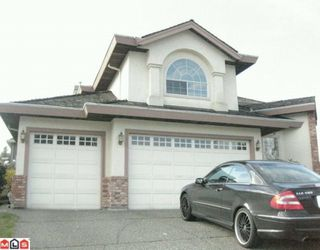 Photo 2: 15882 107A Avenue in Surrey: Fraser Heights House for sale (North Surrey)  : MLS®# F1005286