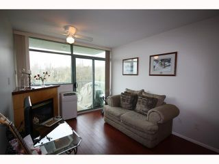 """Photo 3: 1008 2733 CHANDLERY Place in Vancouver: Fraserview VE Condo for sale in """"RIVER DANCE"""" (Vancouver East)  : MLS®# V814466"""