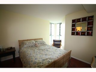 """Photo 5: 1008 2733 CHANDLERY Place in Vancouver: Fraserview VE Condo for sale in """"RIVER DANCE"""" (Vancouver East)  : MLS®# V814466"""