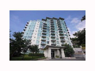 """Photo 1: 1008 2733 CHANDLERY Place in Vancouver: Fraserview VE Condo for sale in """"RIVER DANCE"""" (Vancouver East)  : MLS®# V814466"""
