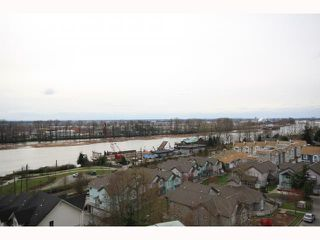 """Photo 8: 1008 2733 CHANDLERY Place in Vancouver: Fraserview VE Condo for sale in """"RIVER DANCE"""" (Vancouver East)  : MLS®# V814466"""