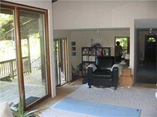 Photo 4: 1557 WHITE SAILS Drive: Bowen Island House for sale : MLS®# V836661