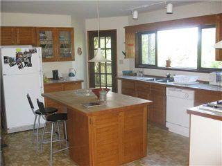 Photo 7: 1557 WHITE SAILS Drive: Bowen Island House for sale : MLS®# V836661