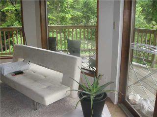 Photo 3: 1557 WHITE SAILS Drive: Bowen Island House for sale : MLS®# V836661
