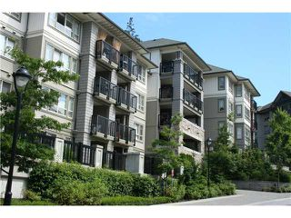"Photo 1: 206 2951 SILVER SPRINGS Boulevard in Coquitlam: Westwood Plateau Condo for sale in ""TANTALUS"" : MLS®# V841693"