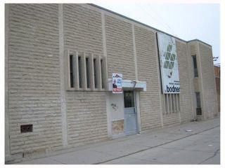 Photo 1: 1808 MAIN Street in WINNIPEG: West Kildonan / Garden City Industrial / Commercial / Investment for sale (North West Winnipeg)  : MLS®# 2906583