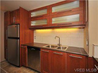 Photo 5: 206 2920 Cook St in VICTORIA: Vi Mayfair Condo for sale (Victoria)  : MLS®# 560489