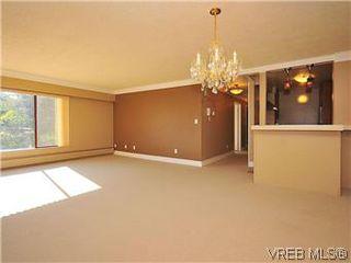 Photo 3: 206 2920 Cook St in VICTORIA: Vi Mayfair Condo for sale (Victoria)  : MLS®# 560489