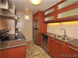 Photo 4: 206 2920 Cook St in VICTORIA: Vi Mayfair Condo for sale (Victoria)  : MLS®# 560489
