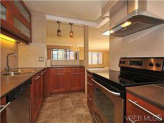 Photo 6: 206 2920 Cook St in VICTORIA: Vi Mayfair Condo for sale (Victoria)  : MLS®# 560489