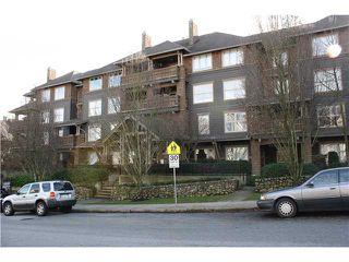 """Photo 1: 108 38 7TH Avenue in New Westminster: GlenBrooke North Condo for sale in """"ROYCROFT"""" : MLS®# V867715"""