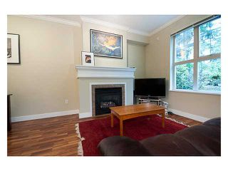 "Photo 2: 1109 4655 VALLEY Drive in Vancouver: Quilchena Condo for sale in ""ALEXANDRA HOUSE I"" (Vancouver West)  : MLS®# V868004"