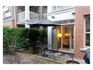 "Photo 10: 1109 4655 VALLEY Drive in Vancouver: Quilchena Condo for sale in ""ALEXANDRA HOUSE I"" (Vancouver West)  : MLS®# V868004"