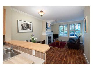 "Photo 7: 1109 4655 VALLEY Drive in Vancouver: Quilchena Condo for sale in ""ALEXANDRA HOUSE I"" (Vancouver West)  : MLS®# V868004"