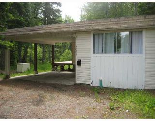 "Main Photo: 3865 GLENDALE Drive in Prince George: Emerald Manufactured Home for sale in ""EMERALD"" (PG City North (Zone 73))  : MLS®# N183985"