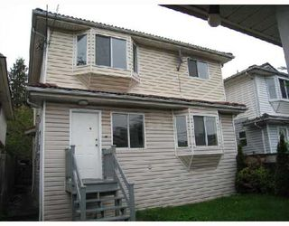 Photo 2: 756 W 68TH Avenue in Vancouver: Marpole House 1/2 Duplex for sale (Vancouver West)  : MLS®# V740271
