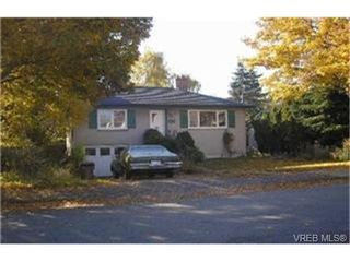 Photo 6: 1451 Lang St in VICTORIA: Vi Mayfair House for sale (Victoria)  : MLS®# 449403