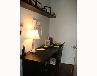 """Photo 9: 2102 1155 SEYMOUR Street in Vancouver: Downtown VW Condo for sale in """"BRAVA"""" (Vancouver West)  : MLS®# V756827"""