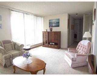 Photo 3: 504 4105 IMPERIAL Street in Burnaby: Metrotown Condo for sale (Burnaby South)  : MLS®# V766793