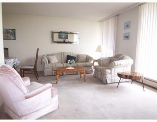 Photo 2: 504 4105 IMPERIAL Street in Burnaby: Metrotown Condo for sale (Burnaby South)  : MLS®# V766793