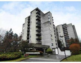 Photo 1: 504 4105 IMPERIAL Street in Burnaby: Metrotown Condo for sale (Burnaby South)  : MLS®# V766793