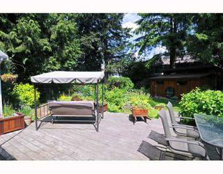 Photo 8: 11952 221ST Street in Maple_Ridge: West Central House for sale (Maple Ridge)  : MLS®# V769230