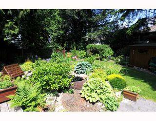 Photo 9: 11952 221ST Street in Maple_Ridge: West Central House for sale (Maple Ridge)  : MLS®# V769230