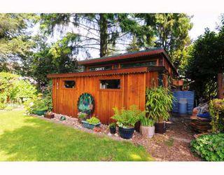 Photo 10: 11952 221ST Street in Maple_Ridge: West Central House for sale (Maple Ridge)  : MLS®# V769230