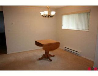 """Photo 4: 14 33110 GEORGE FERGUSON Way in Abbotsford: Central Abbotsford Condo for sale in """"TIFFANY PARK"""" : MLS®# F2911918"""