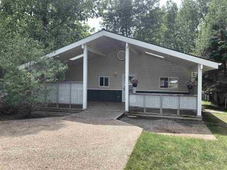 Photo 1: 6 Birch Drive: Rural Westlock County Cottage for sale : MLS®# E4165274