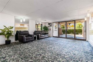 """Photo 3: 111 515 ELEVENTH Street in New Westminster: Uptown NW Condo for sale in """"MAGNOLIA PLACE"""" : MLS®# R2391401"""