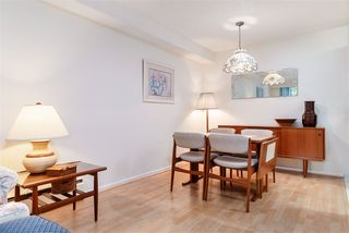 """Photo 6: 111 515 ELEVENTH Street in New Westminster: Uptown NW Condo for sale in """"MAGNOLIA PLACE"""" : MLS®# R2391401"""