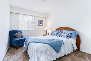 """Photo 12: 111 515 ELEVENTH Street in New Westminster: Uptown NW Condo for sale in """"MAGNOLIA PLACE"""" : MLS®# R2391401"""