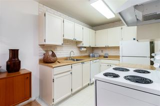 """Photo 8: 111 515 ELEVENTH Street in New Westminster: Uptown NW Condo for sale in """"MAGNOLIA PLACE"""" : MLS®# R2391401"""