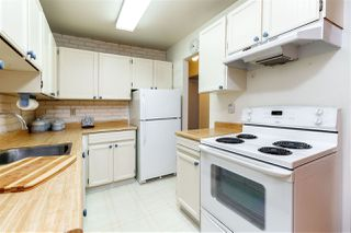 """Photo 9: 111 515 ELEVENTH Street in New Westminster: Uptown NW Condo for sale in """"MAGNOLIA PLACE"""" : MLS®# R2391401"""