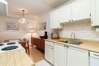 """Photo 10: 111 515 ELEVENTH Street in New Westminster: Uptown NW Condo for sale in """"MAGNOLIA PLACE"""" : MLS®# R2391401"""