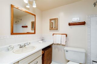 """Photo 14: 111 515 ELEVENTH Street in New Westminster: Uptown NW Condo for sale in """"MAGNOLIA PLACE"""" : MLS®# R2391401"""