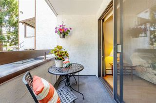 """Photo 17: 111 515 ELEVENTH Street in New Westminster: Uptown NW Condo for sale in """"MAGNOLIA PLACE"""" : MLS®# R2391401"""