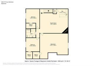 Photo 30: 9304 157 Avenue in Edmonton: Zone 28 House for sale : MLS®# E4172096