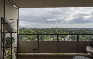 Photo 20: 1513 13910 STONY PLAIN Road in Edmonton: Zone 11 Condo for sale : MLS®# E4172470