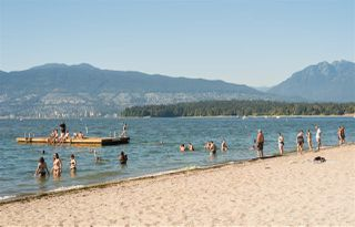 Photo 20: 306 2110 CORNWALL Avenue in Vancouver: Kitsilano Condo for sale (Vancouver West)  : MLS®# R2404520