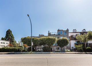 Photo 19: 306 2110 CORNWALL Avenue in Vancouver: Kitsilano Condo for sale (Vancouver West)  : MLS®# R2404520