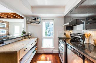 Photo 6: 306 2110 CORNWALL Avenue in Vancouver: Kitsilano Condo for sale (Vancouver West)  : MLS®# R2404520